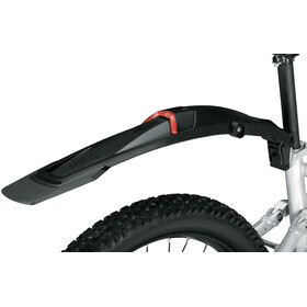 "MonkeyLink MonkeyFender MTB Connect - Set de garde-boue - 26-29"" noir"